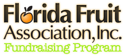 Florida Fruit Association Fundraising